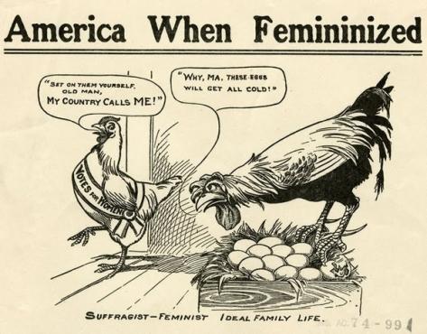 feminist ad