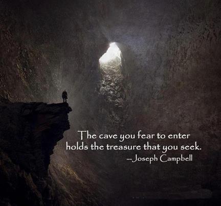 joseph campbell cave