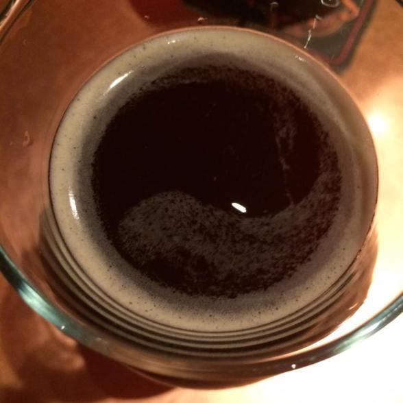 Yin Yang beer