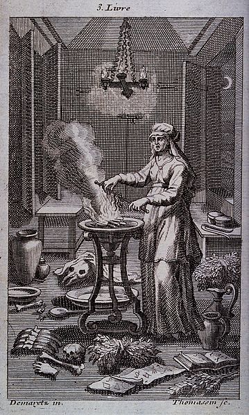 a_witch_casting_spells_over_a_steaming_cauldron-_engraving_b_wellcome_v0025855